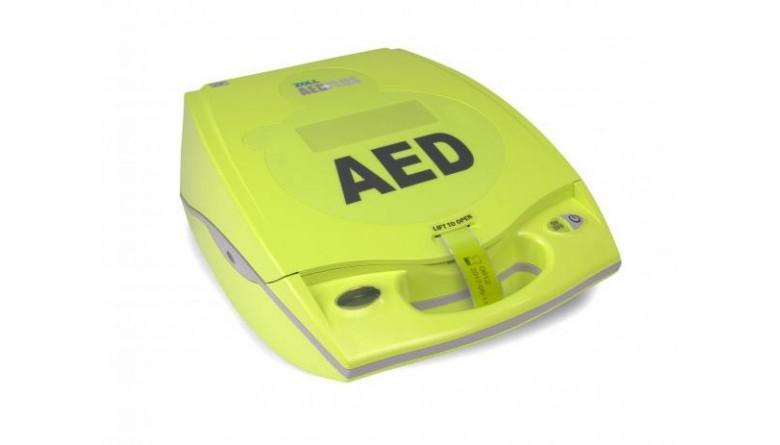 Ein AED für unseren RTW