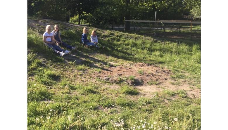 Horstedt schafft was  -  3-Generationen-Projekt