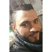 Wessam Saeed